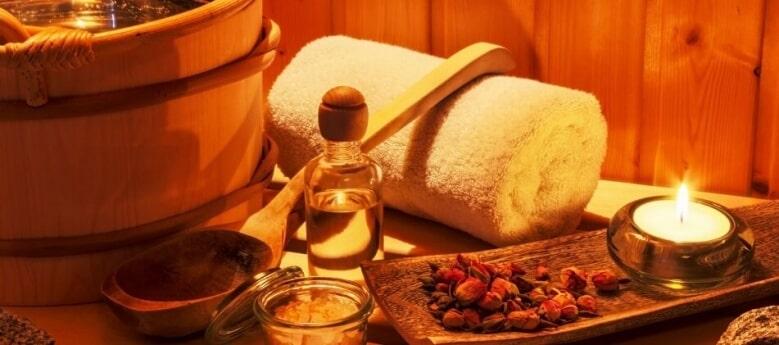 Sauna bei Erkältungskrankheiten
