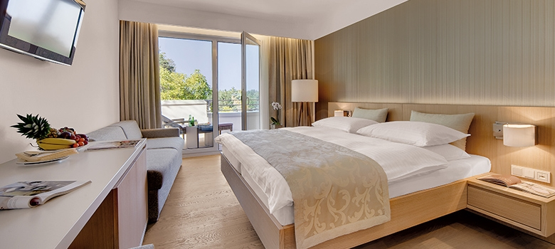 Thermenhotel Stoiser - Zimmer