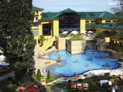 EurothermenResort Bad Schallerbach - Hotel Paradiso****S