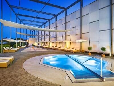 Therme Laa - Hotel & Silent Spa ****S - Ein Resort der VAMED Vitality World