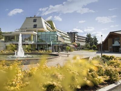 Thermenhotel Vier Jahreszeiten Loipersdorf****