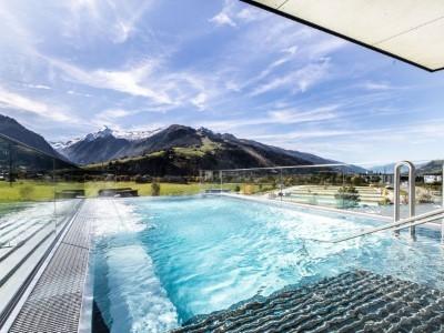 TAUERN SPA Zell am See - Kaprun - Ein Resort der VAMED Vitality World