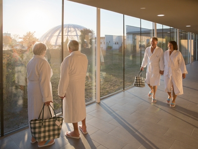 VITAL HOTEL an der Therme****