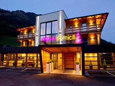 alpen domicil Appartements****S