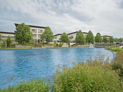 SPA Resort Therme Geinberg - 4****S Vitalhotel