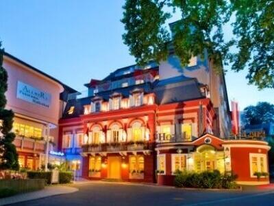 ****Hotel Allmer