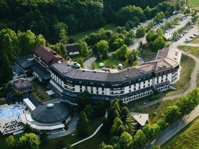 Hotel Vitarium****S
