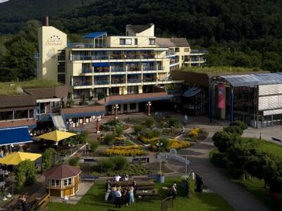 Hotel Graf Eberhard****