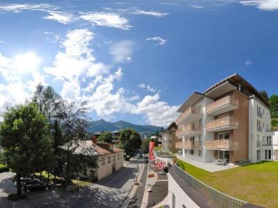 AlpenParks Residence Bad Hofgastein****