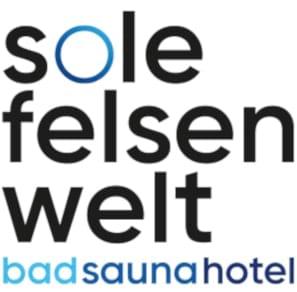 Bad & Sauna Sole Felsen Welt